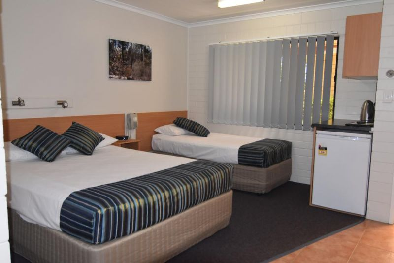 Billabong Motor Inn - Geraldton Accommodation