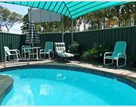 Beachmere Palms Motel - Geraldton Accommodation