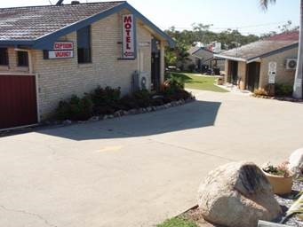 Gladstone Village Motel - Geraldton Accommodation
