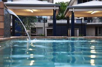 CapBlue Apartments - Geraldton Accommodation