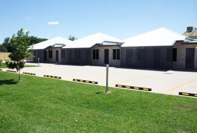 Emerald Park Motel - Geraldton Accommodation