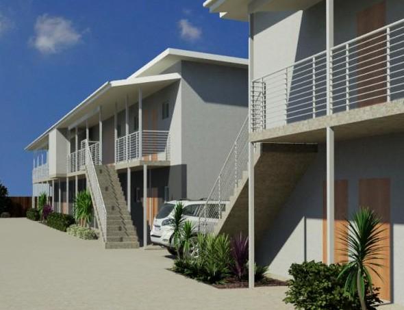 Abode37 - Geraldton Accommodation
