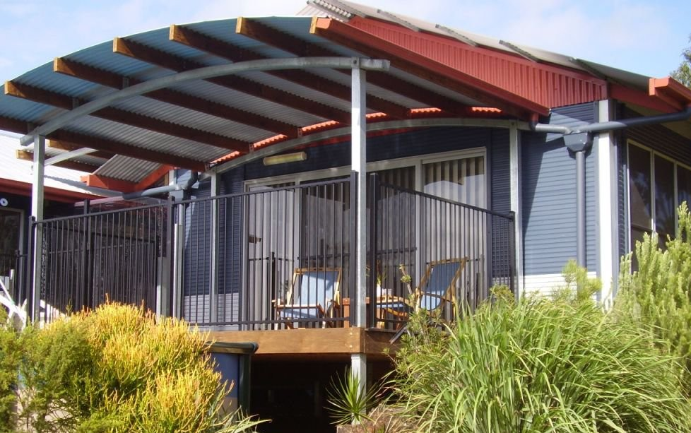 Biggenden B - Geraldton Accommodation