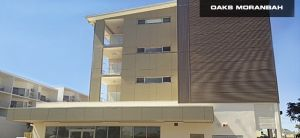 Oaks Moranbah - Geraldton Accommodation