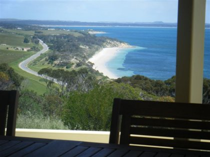 Sunset Rendezvous - Geraldton Accommodation