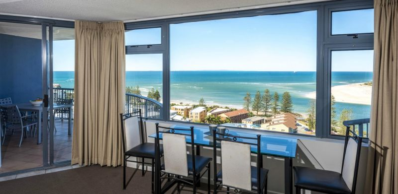 Centrepoint Holiday Apartments Caloundra - Geraldton Accommodation