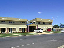 Best Western Boulevard Lodge - Geraldton Accommodation