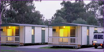 Echuca Caravan Park - Geraldton Accommodation