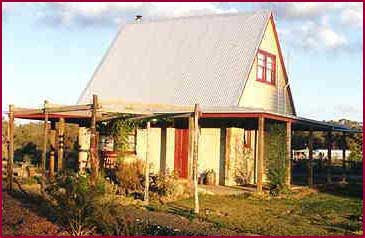 Elinike Guest Cottages - Geraldton Accommodation