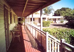Bottle Tree Gardens Motel - Geraldton Accommodation