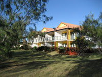 Coral Cove Resort  Golf Club - Geraldton Accommodation