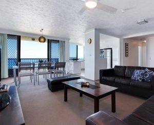 Southern Cross Luxury Apartments - Geraldton Accommodation