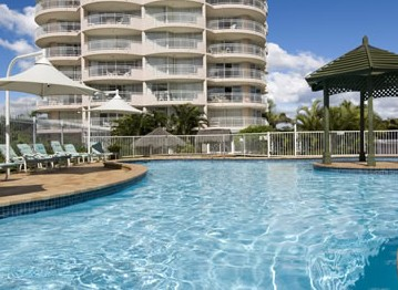 2nd Avenue Beachside Apartments - Geraldton Accommodation