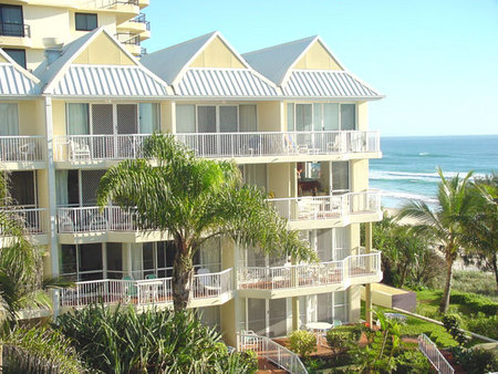Crystal Beach Resort - Geraldton Accommodation