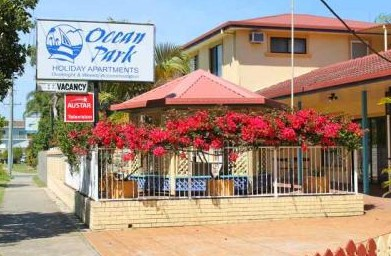 Ocean Park Motel and Holiday Apartments - Geraldton Accommodation