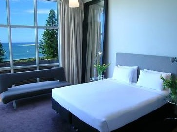 Hotel Dive - Geraldton Accommodation