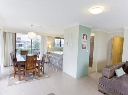 Capricornia Apartments - Geraldton Accommodation