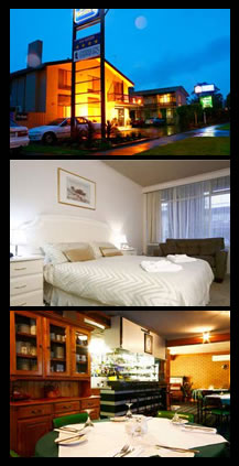 Best Western Governor Gipps Motor Inn - Geraldton Accommodation
