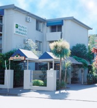 Barkly Apartments - Geraldton Accommodation