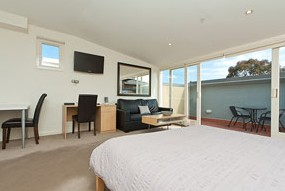 Sixty Two on Grey - Geraldton Accommodation