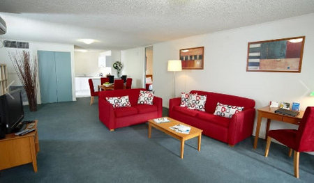 Quest Knox - Geraldton Accommodation