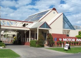 Riverboat Lodge Motor Inn - Geraldton Accommodation