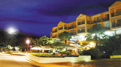 Airlie Beach Hotel - Geraldton Accommodation
