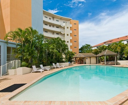 Rays Resort Apartments - Geraldton Accommodation