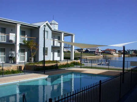 Quest Mandurah - Geraldton Accommodation