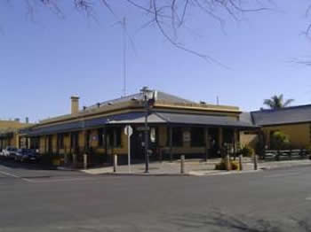 Woolshed Inn Hotel - Geraldton Accommodation
