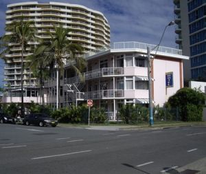 Coolangatta Ocean View Motel - Geraldton Accommodation