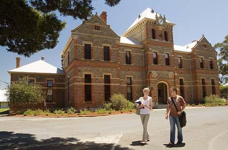 Roseworthy Residential College The University Of Adelaide - Geraldton Accommodation