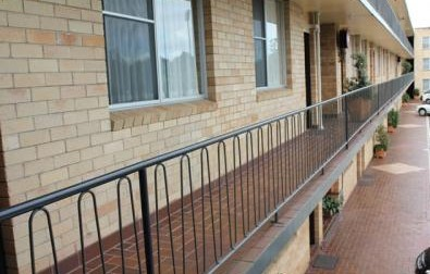 AZA Motel - Geraldton Accommodation