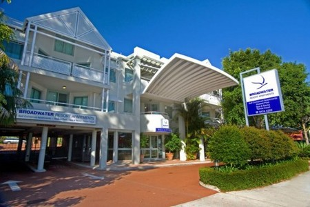 Broadwater Resort Apartments - Geraldton Accommodation