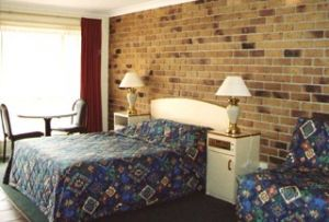 Crows Nest Motel - Geraldton Accommodation