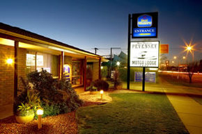 Best Western Pevensey Motor Lodge - Geraldton Accommodation