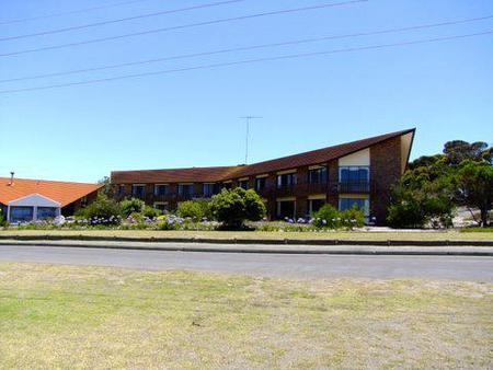 Comfort Inn Wisteria Lodge - Geraldton Accommodation
