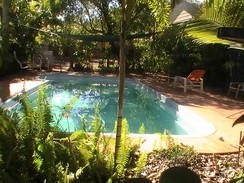 Gulfland Motel and Caravan Park - Geraldton Accommodation