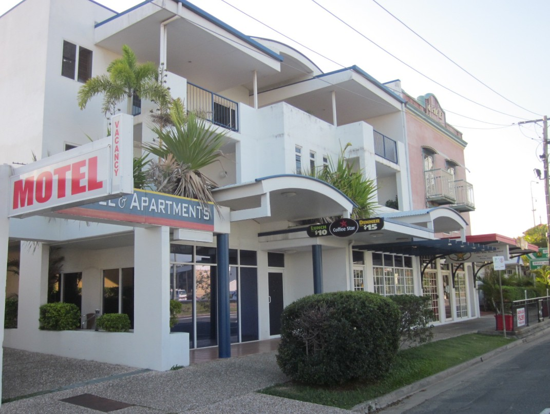 Cosmopolitan Motel And Serviced Apartments - Geraldton Accommodation