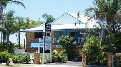 Beachside Motor Inn - Geraldton Accommodation