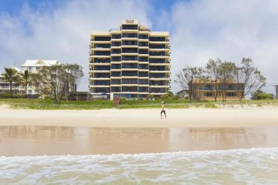 Pelican Sands Beach Resort - Geraldton Accommodation