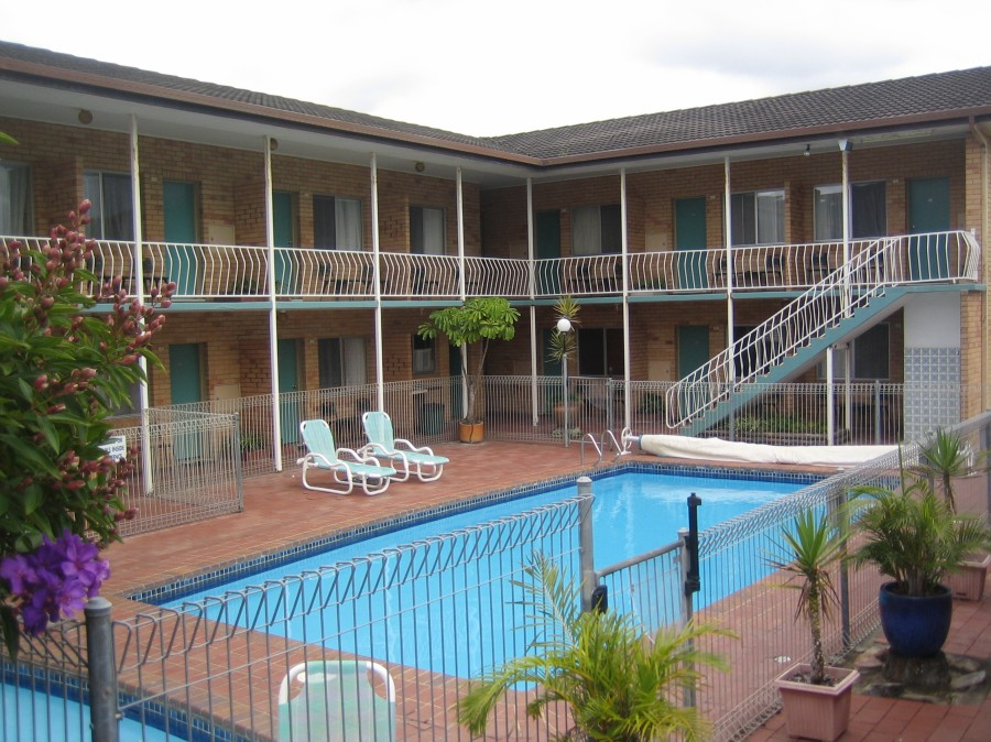 The Coasters Motel - Geraldton Accommodation