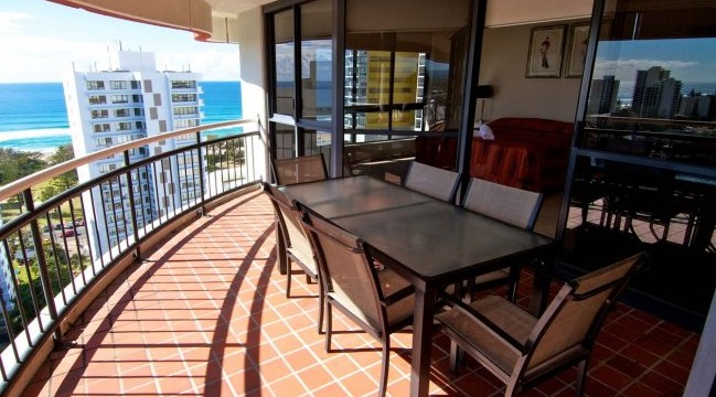 Victoria Square Luxury Apartments - Geraldton Accommodation