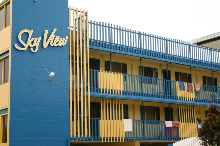 Sky View Coastal Luxury Units - Geraldton Accommodation