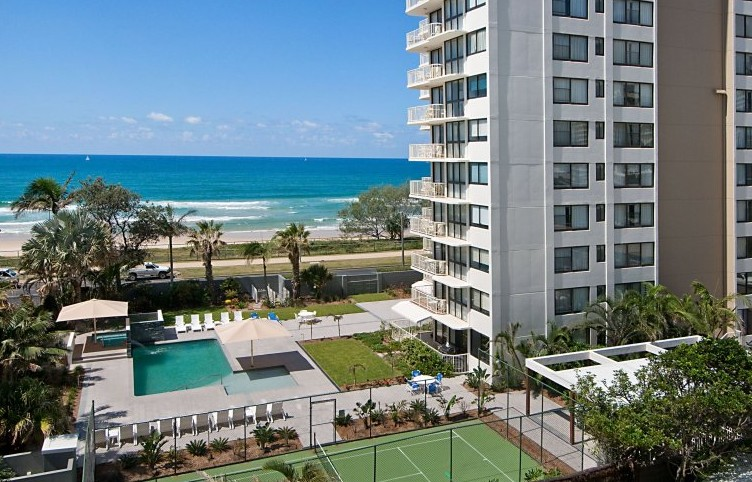 Boulevard Towers - Geraldton Accommodation