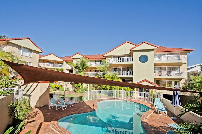 Jubilee Views Luxury Apartments - Geraldton Accommodation