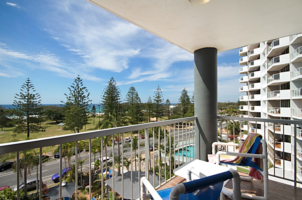 Sandpiper Apartments Broadbeach - Geraldton Accommodation