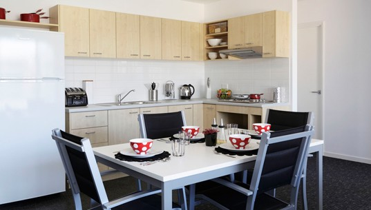 Murdoch University Village - Geraldton Accommodation