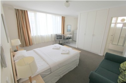 Drummond Serviced Apartments - Geraldton Accommodation