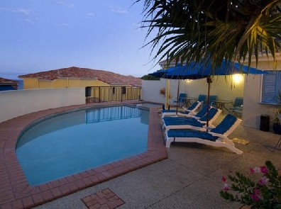 The Point Coolum Beach - Geraldton Accommodation